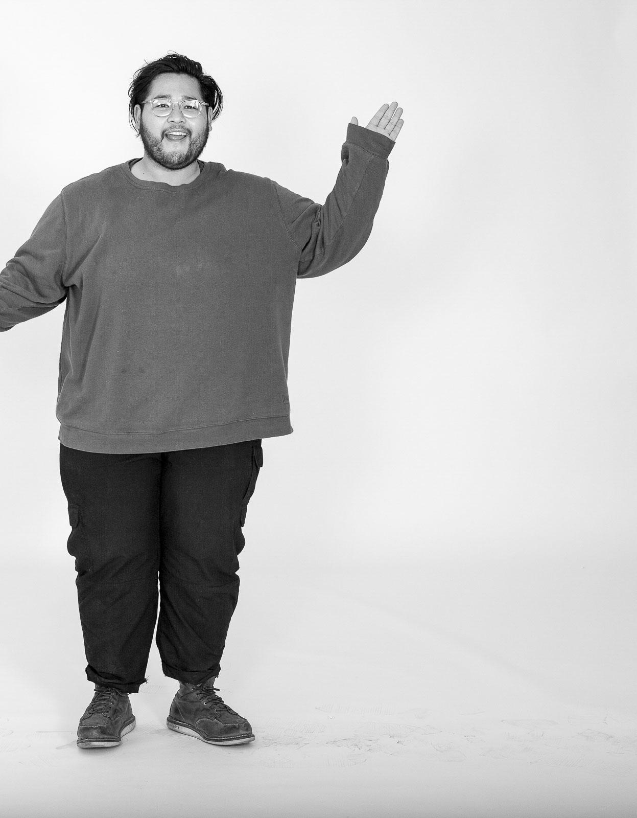 Matt Asato-Adams