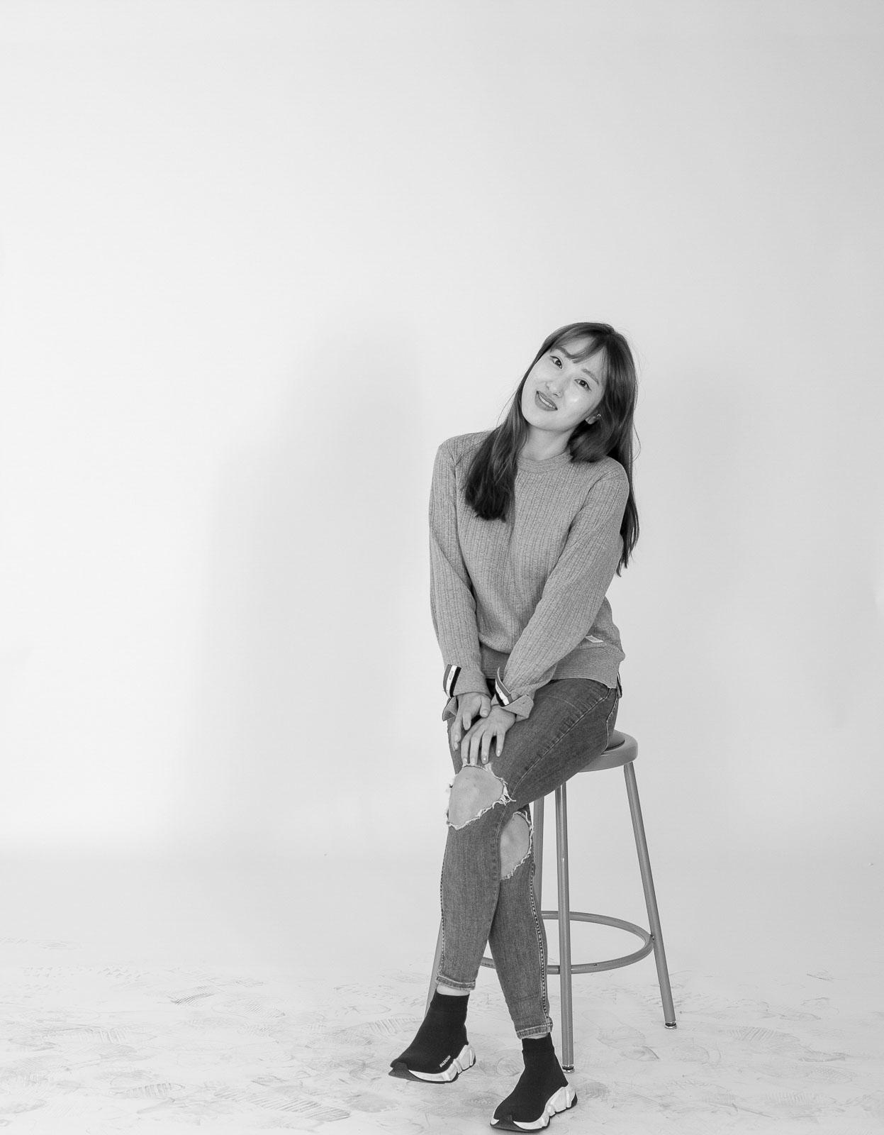 Melody Kim