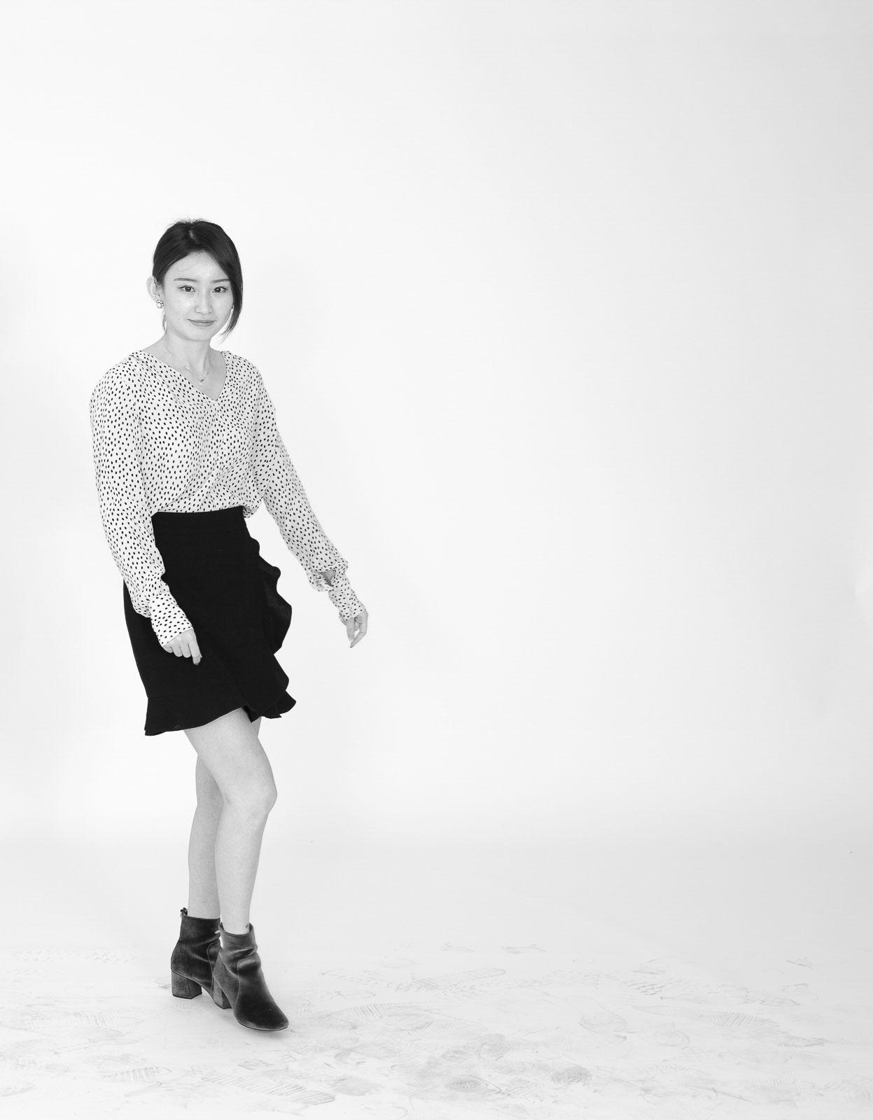 Jinyuan (Sara) sha