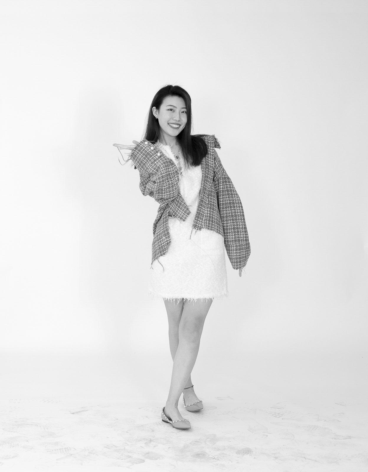 Jie Yun