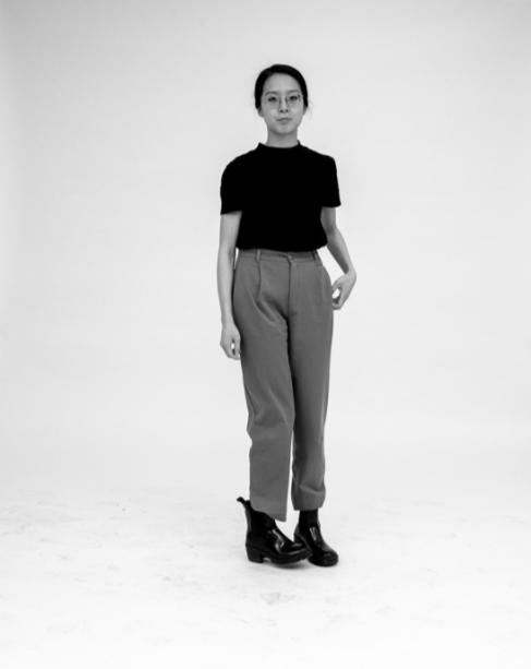 Carina Huynh