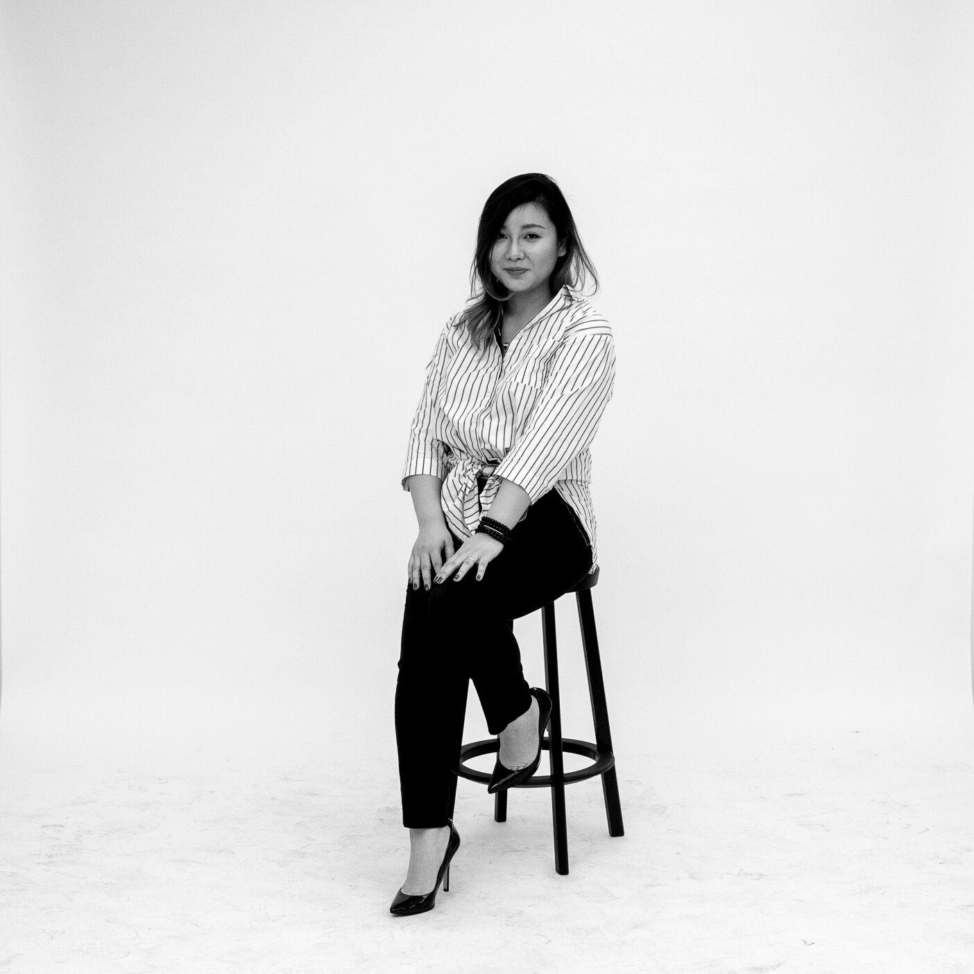 Xiao Yi (Aiki) Chen
