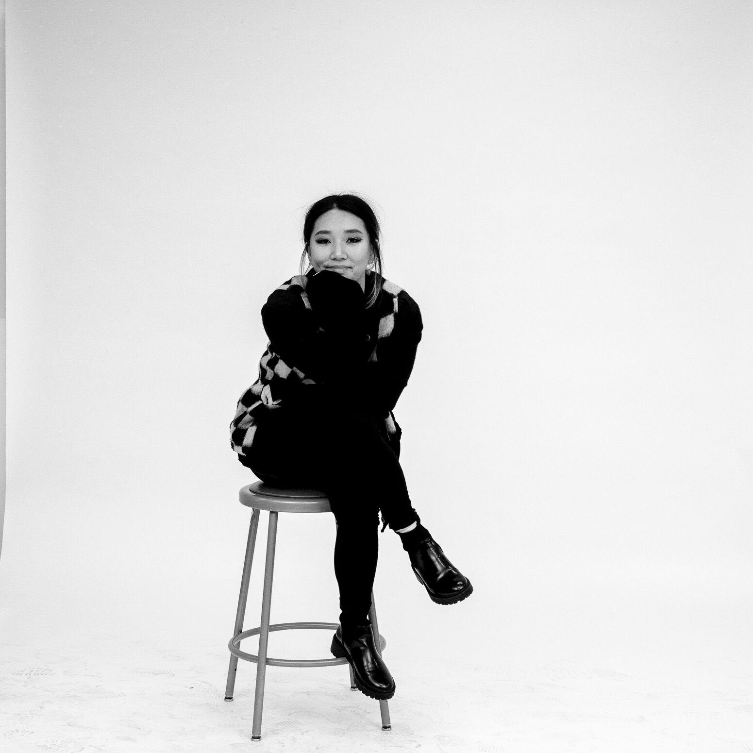 Rachel Suh