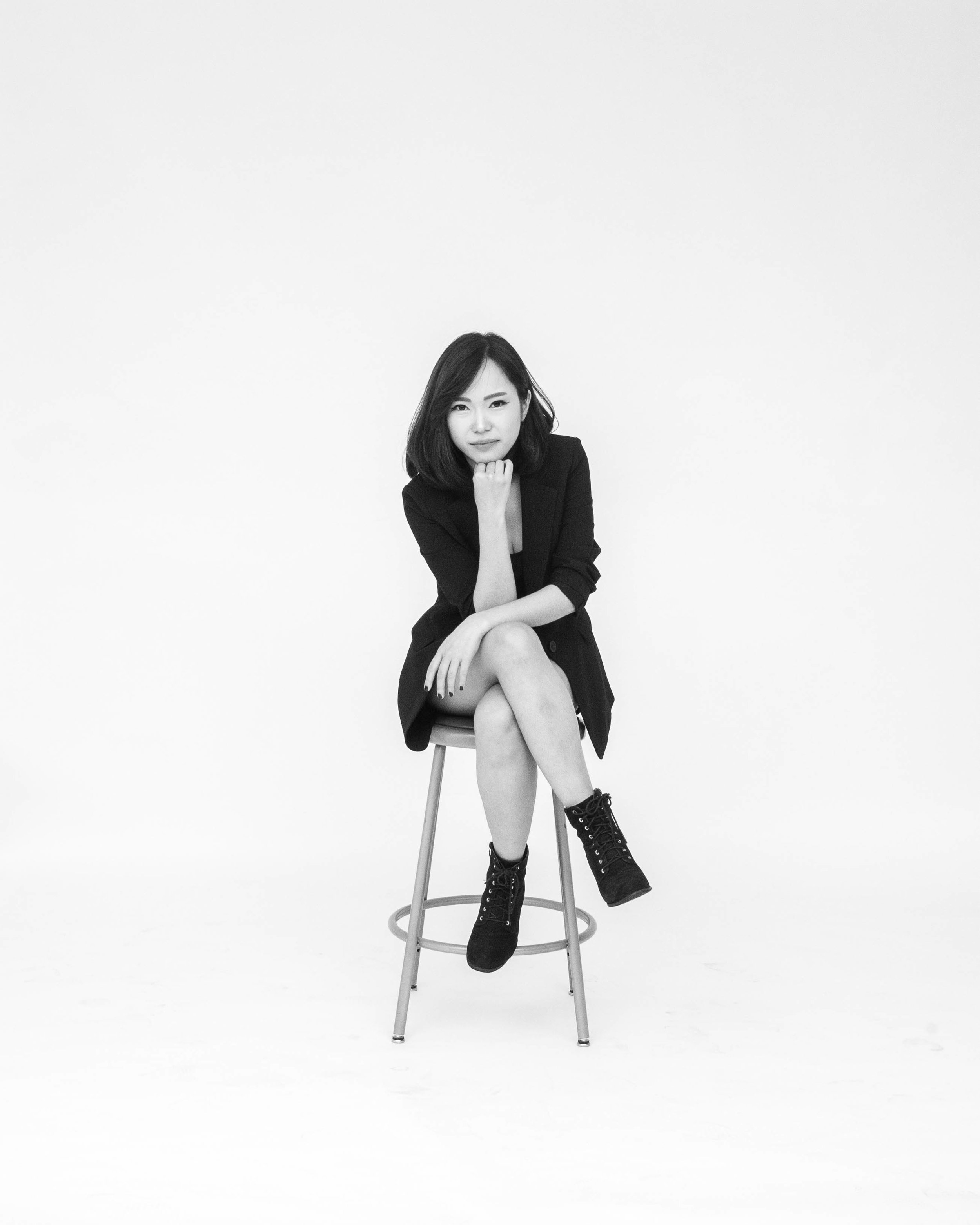 Angela Baek