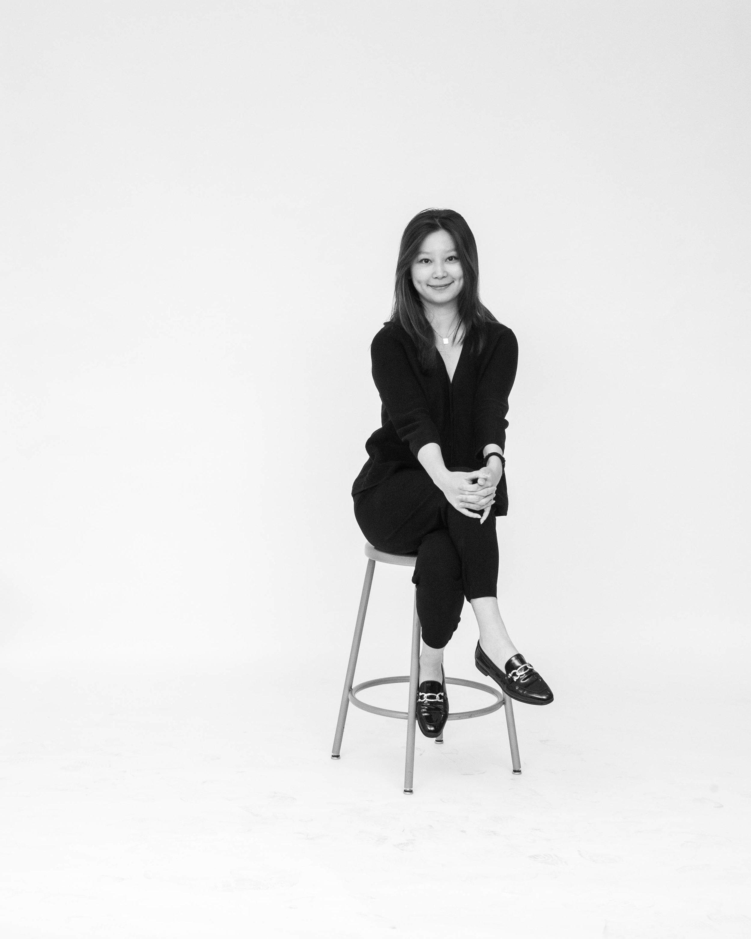 Tiffany Ngai