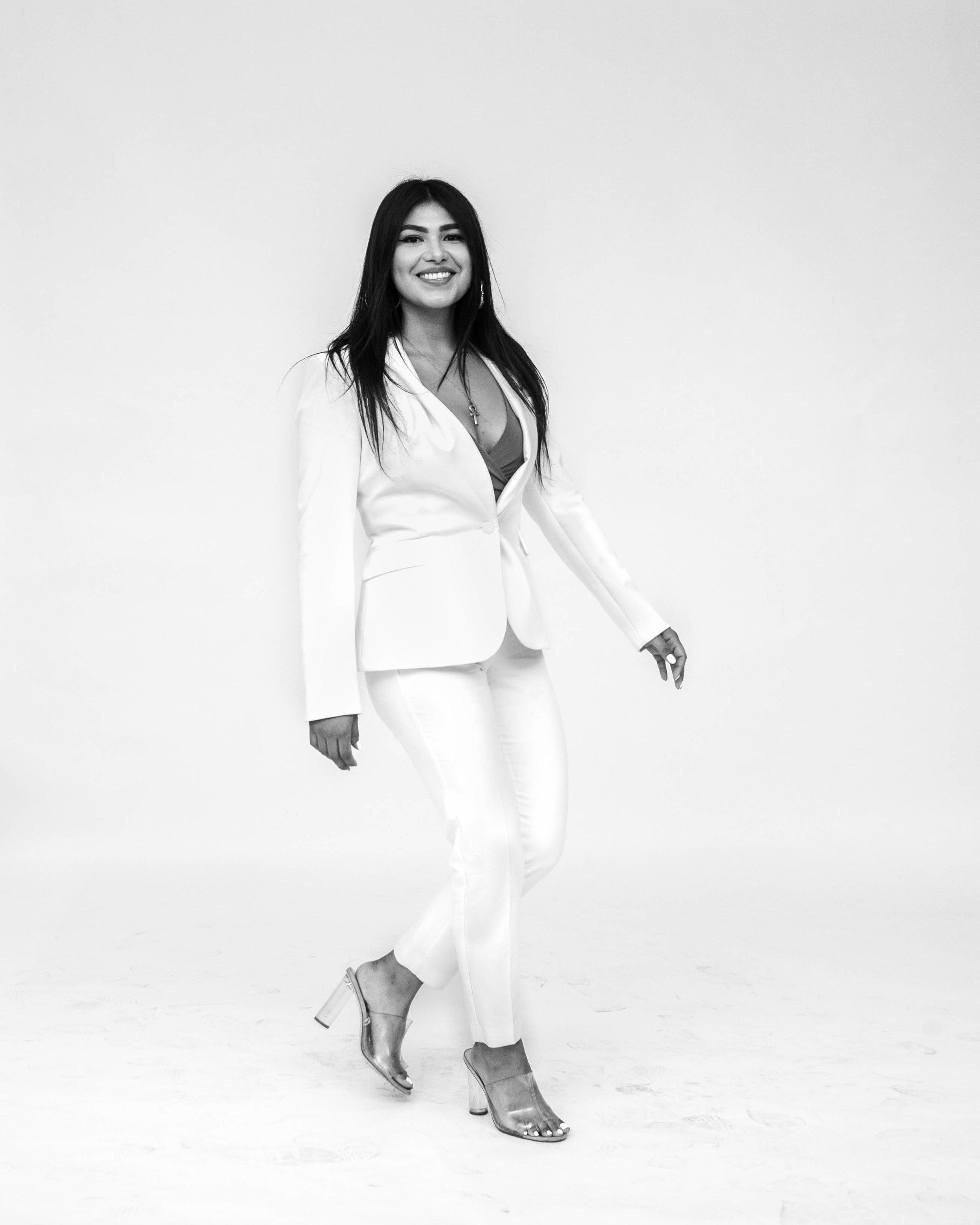 Alicia Rangel