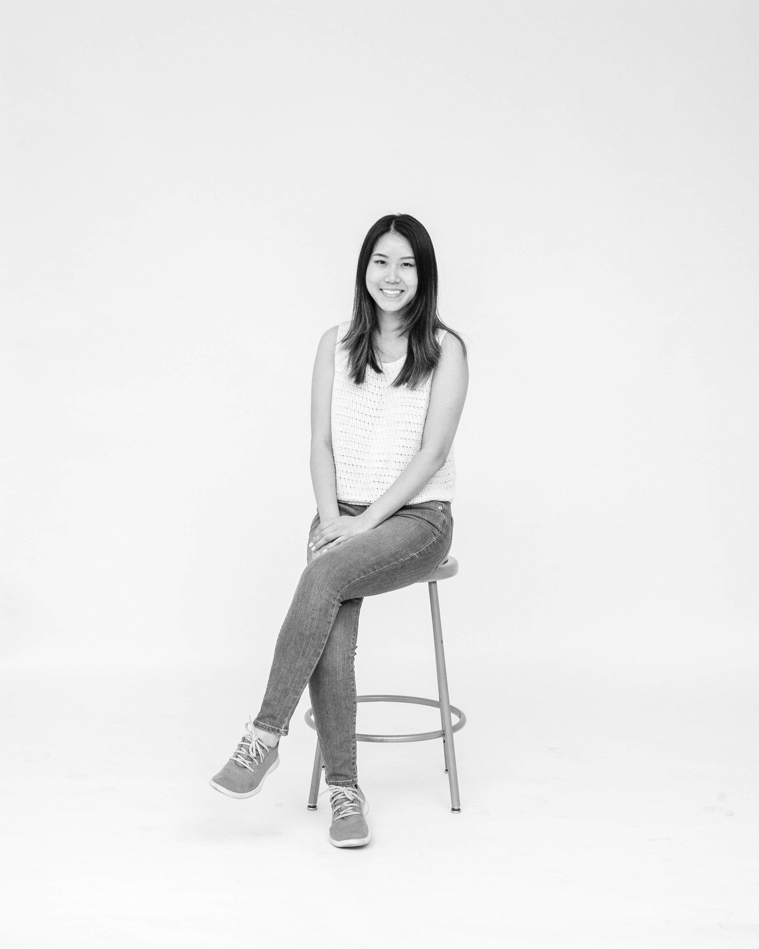 Mandy Sheng
