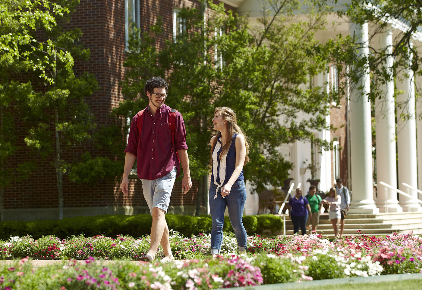 Millsaps College   Jackson   Photo courtesy of Millsaps College