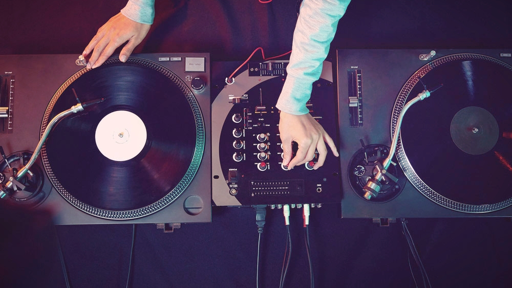 //.audio - from our clubs to your brain