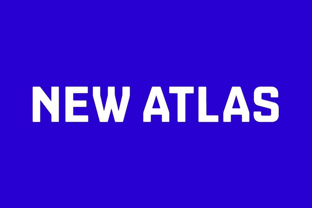 New Atlas logo