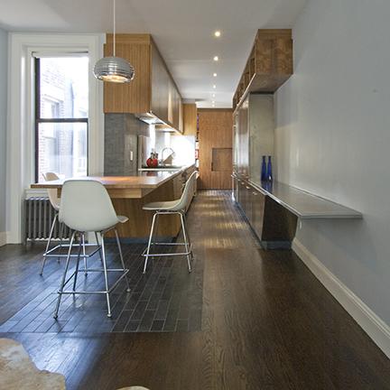 Apartment 109.5B