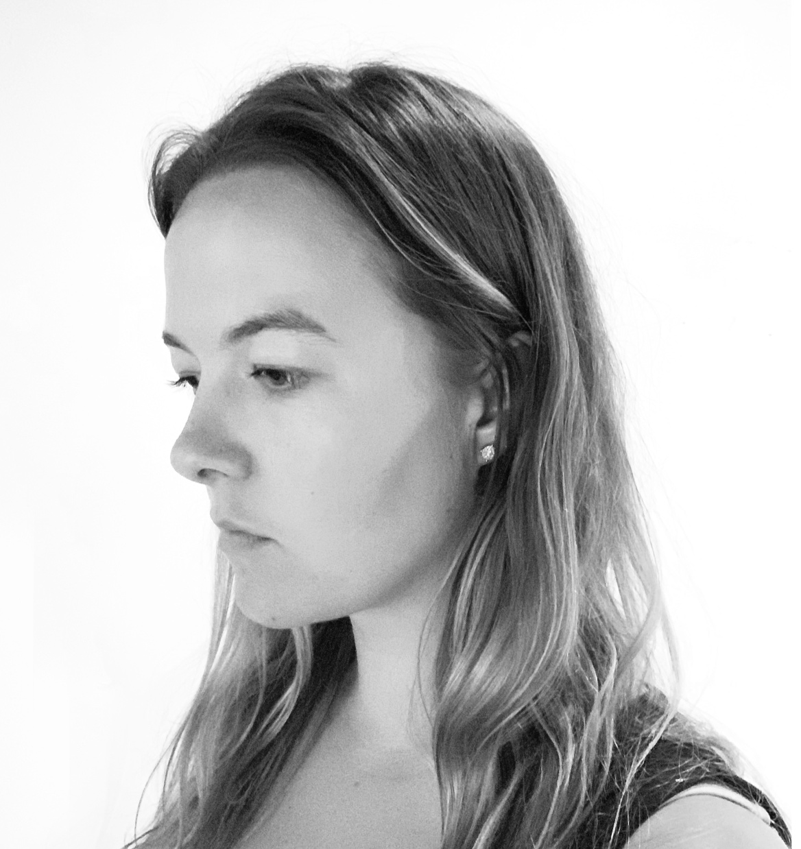 Holly Cargill - Strategist and Visual Designer