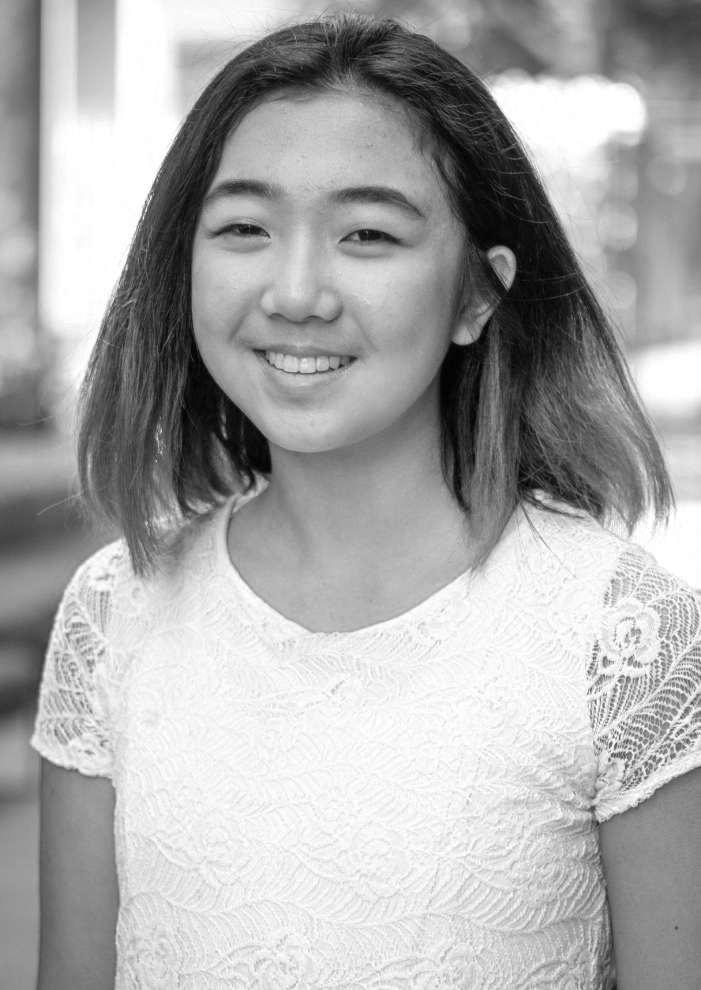 Phoebe Chen - Director of Operations - Phoebe Chen, aged 15, was always very intrigued in the field of business, even as a child. Getting involved in Hephaestus Hand has allowed her to learn to communicate with the customer segments of the product. Together with the other team members, she reached out to amputees to allow for a headstart on the marketing component of the prosthetic. She hopes to continue to learn and expand on the availability and potential of the product in the future.