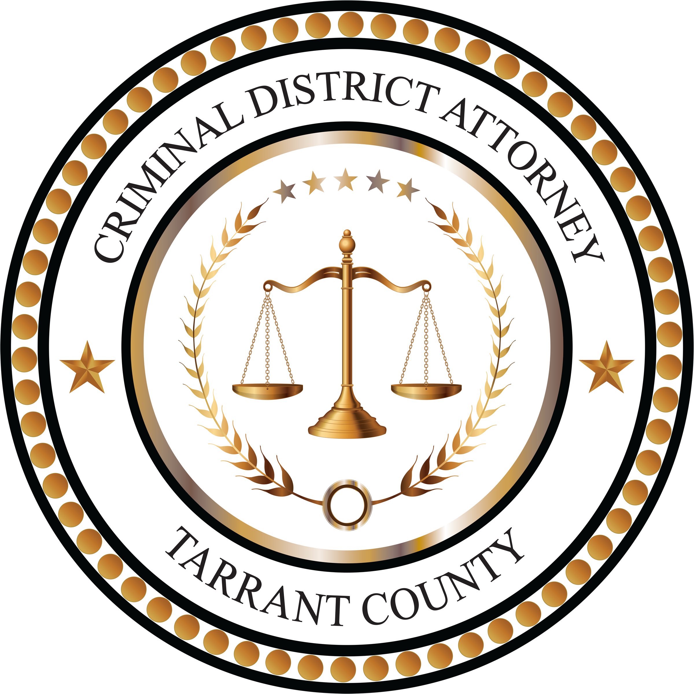Tarrant County Criminal District Attorney