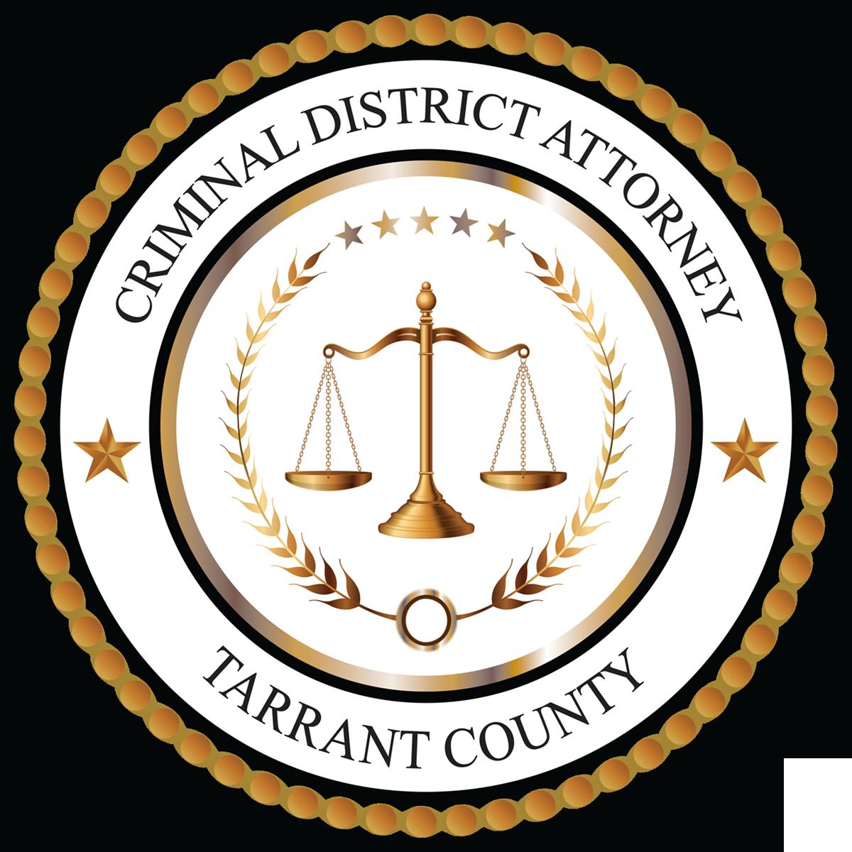 TARRANT county criminal district ATTORNEY    Unidad de Fraude Financiero Anciano:  817.884.1400