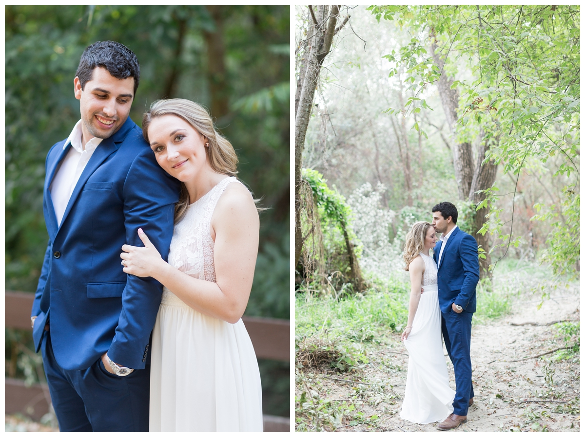 Castro Valley engagement photographer travels from the Bay Area for photos