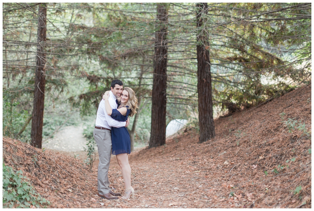 Castro Valley engagement photographer session