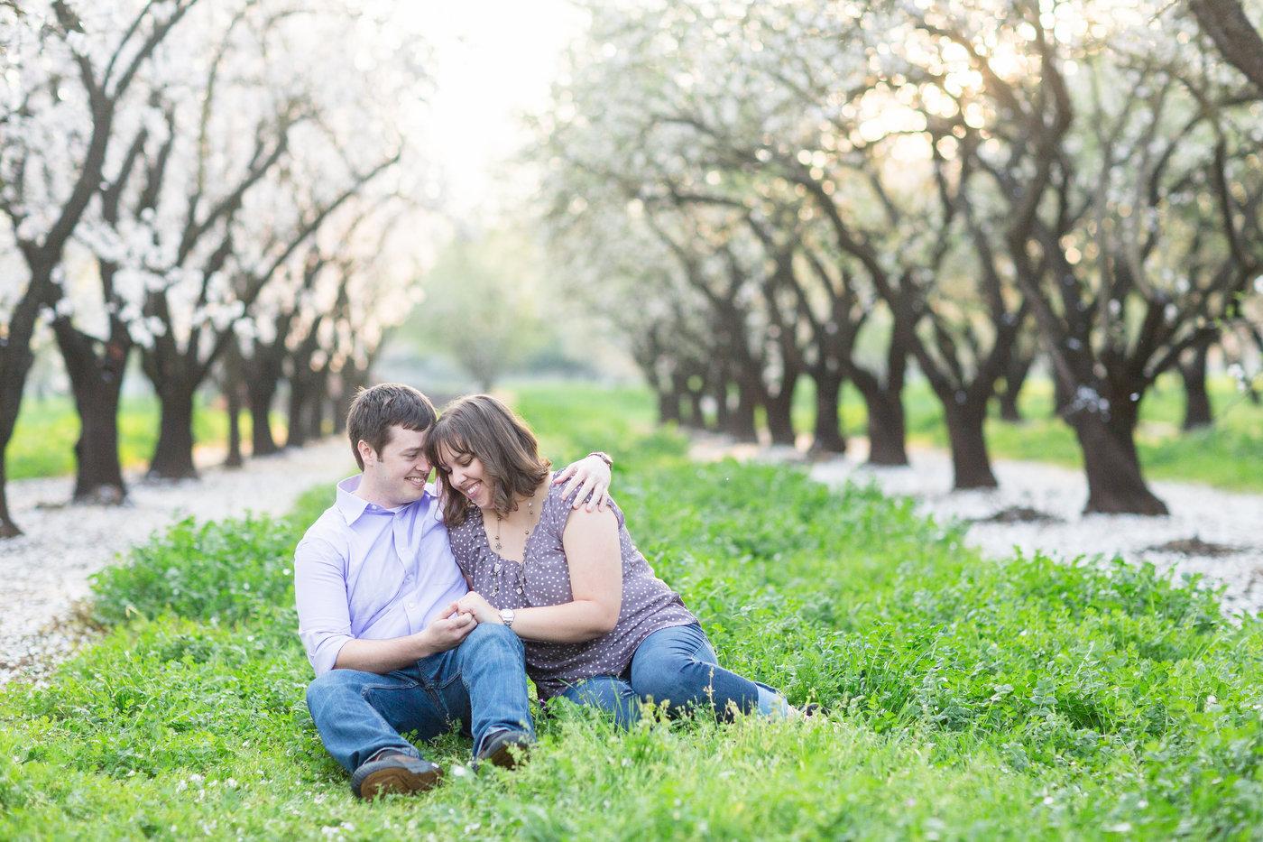 chico-california-almond-blossom-engagement-photos.jpg