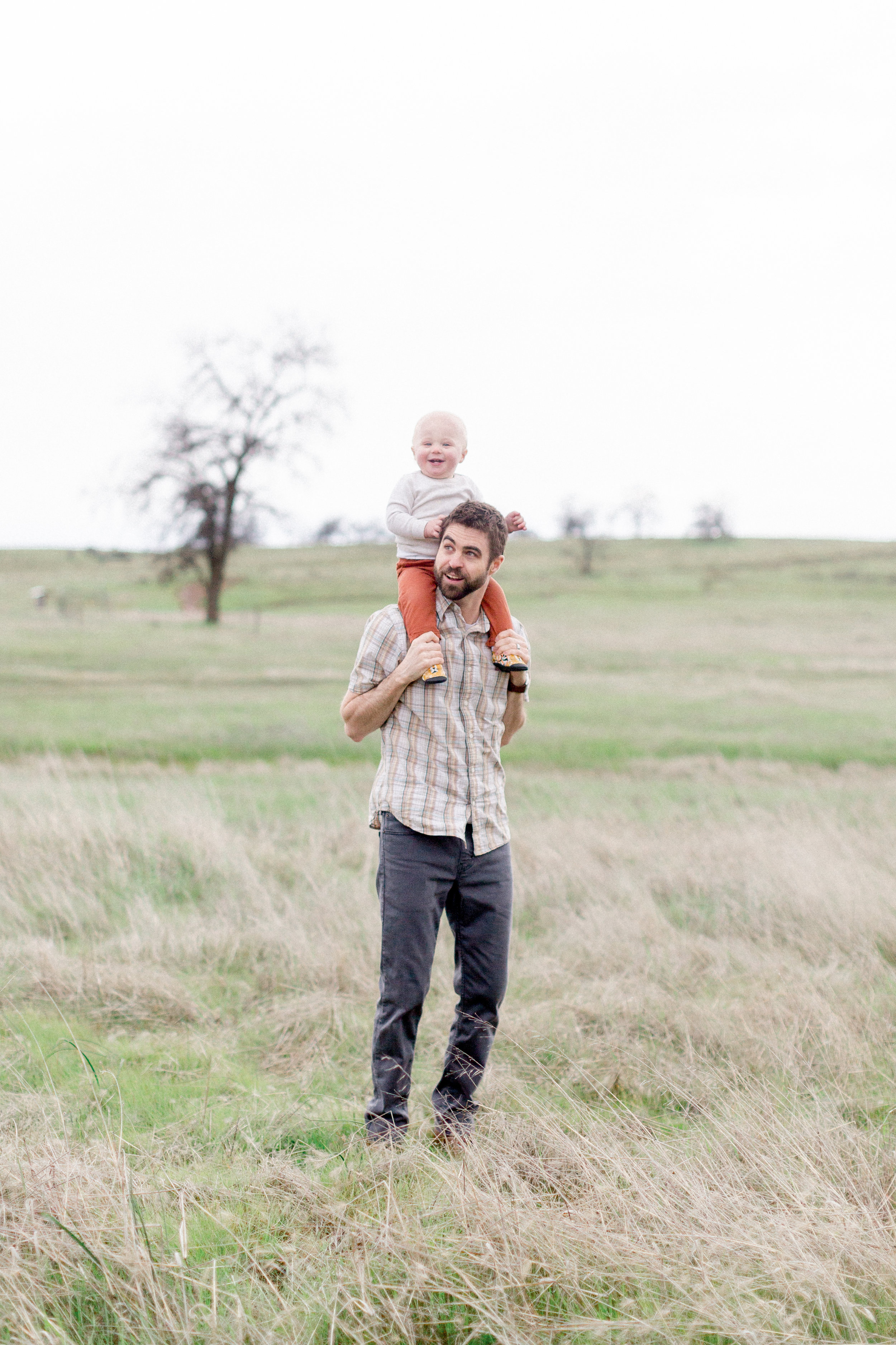 father-son-take-photos-togetherjpg