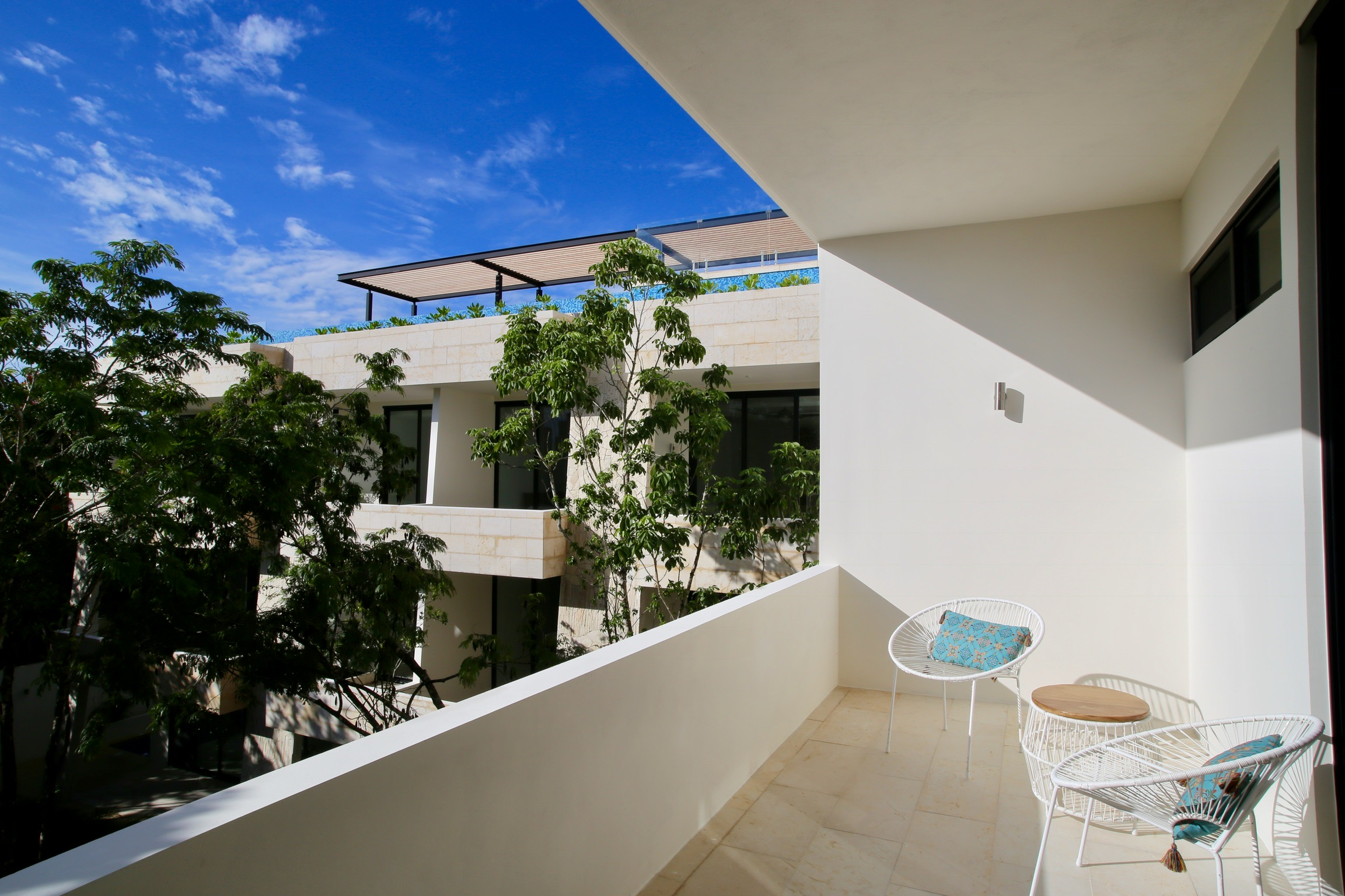The Highline Tulum Penthouse- One Bedroom Terrace