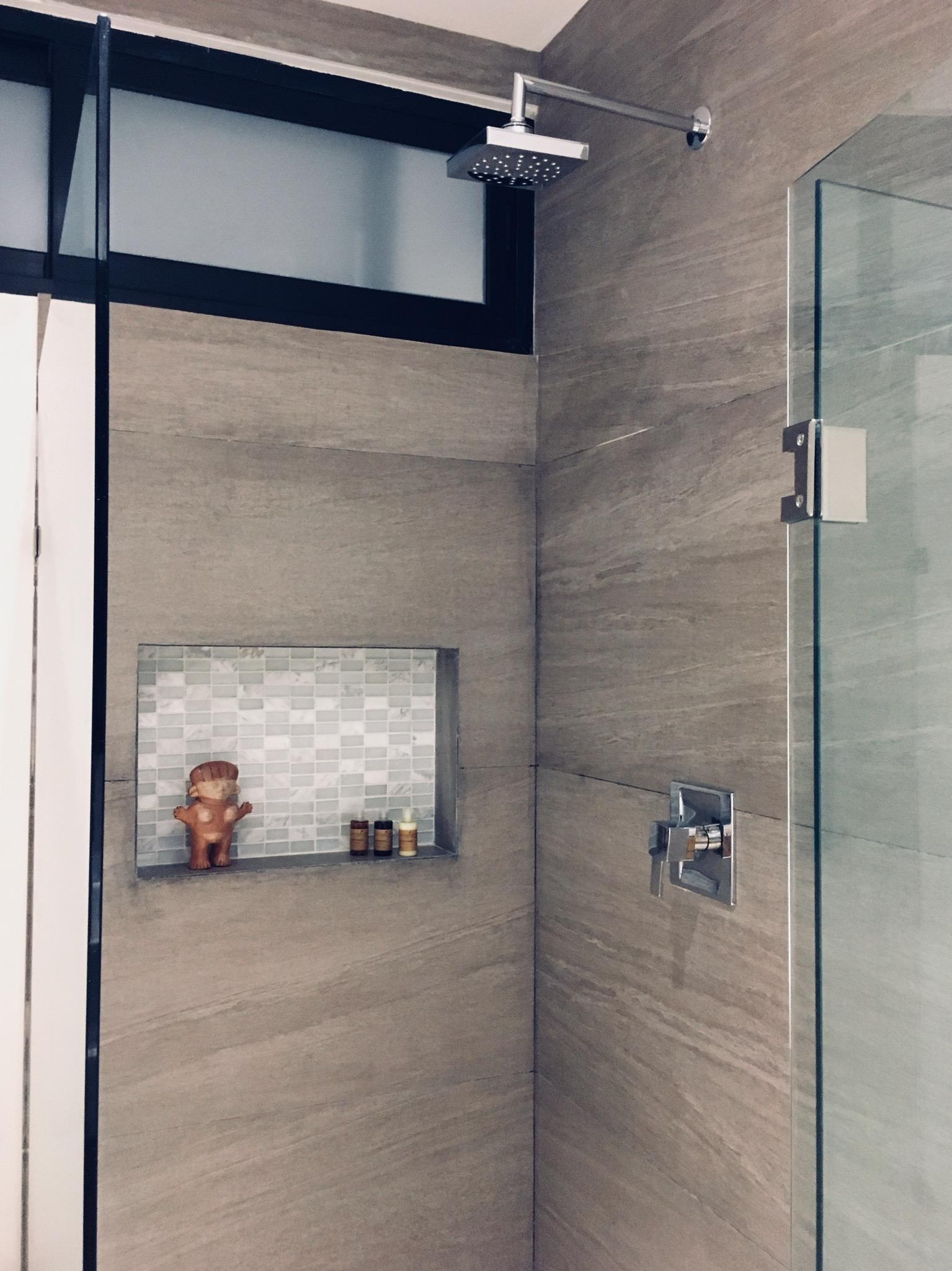 The Highline Tulum Penthouse- Shower