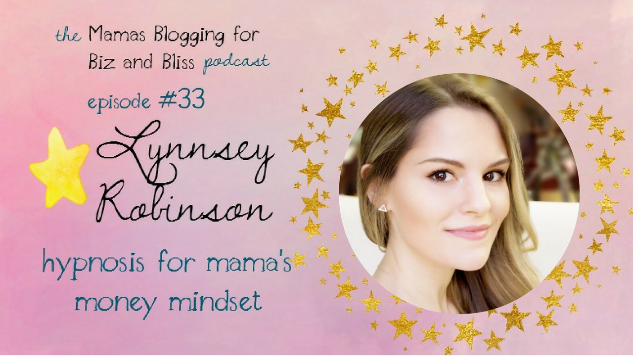 MAMA BLISS PODCAST