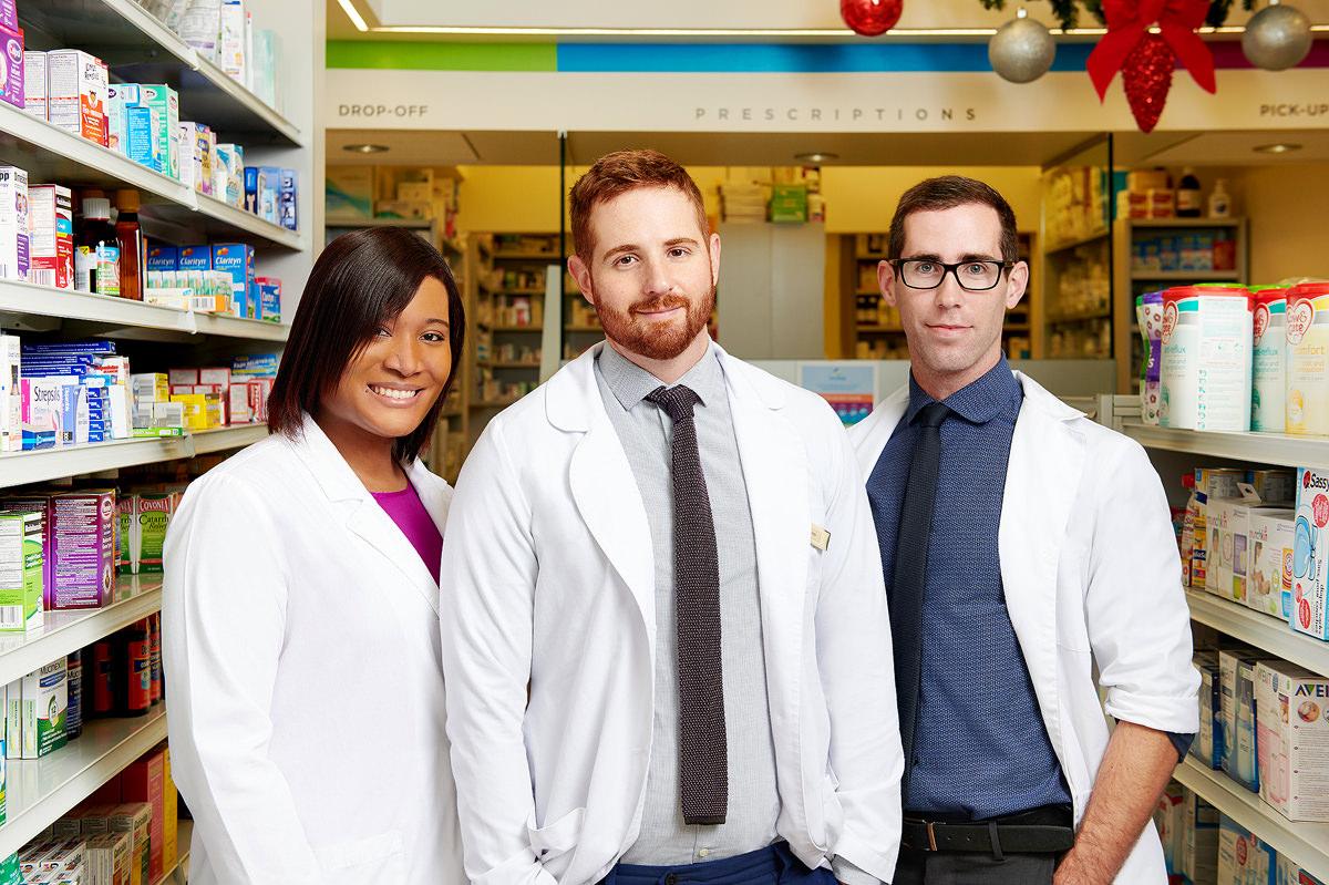 People's Pharmacy ACW