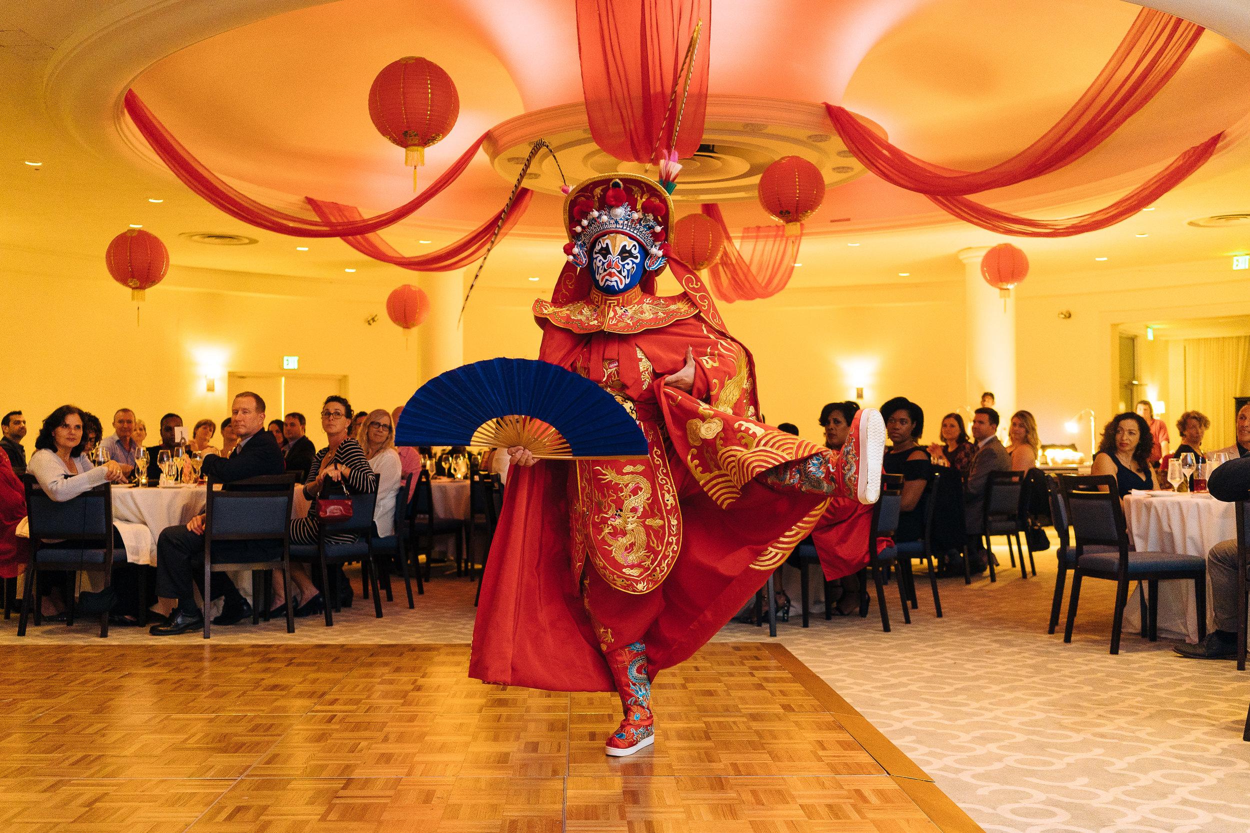 Bermuda Education Network — Chinese New Year 2019
