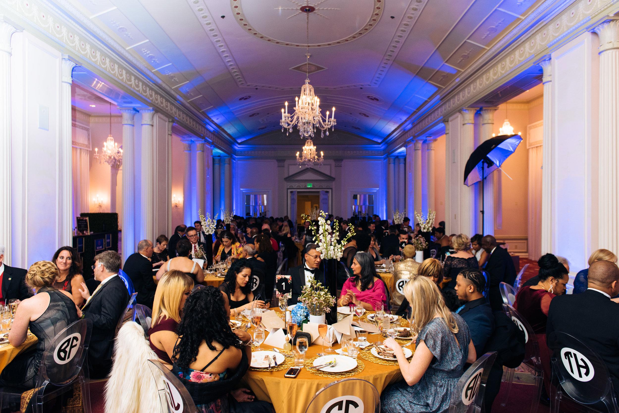 Bacardi — Long Service Awards 2018