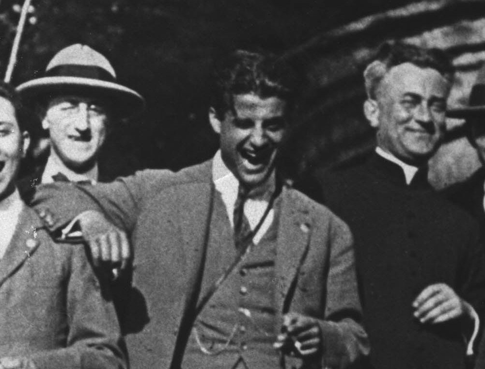 BLESSED PIER GIORGIO FRASSATI  FEAST DAY: JULY 4