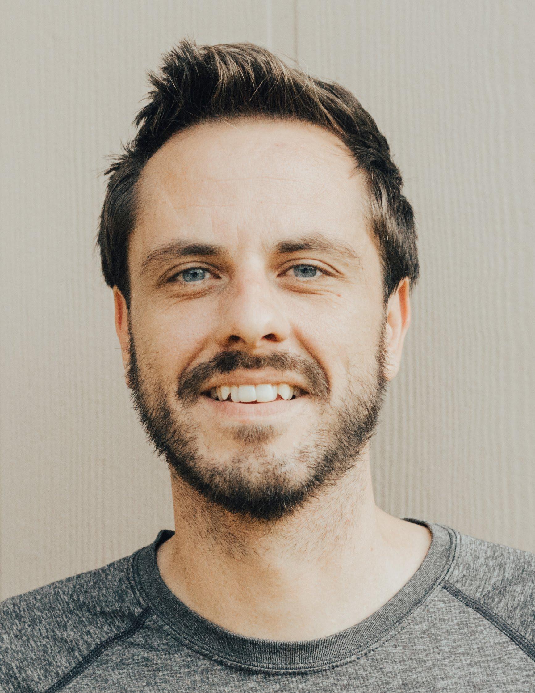 Justin Farrell   Coordinator