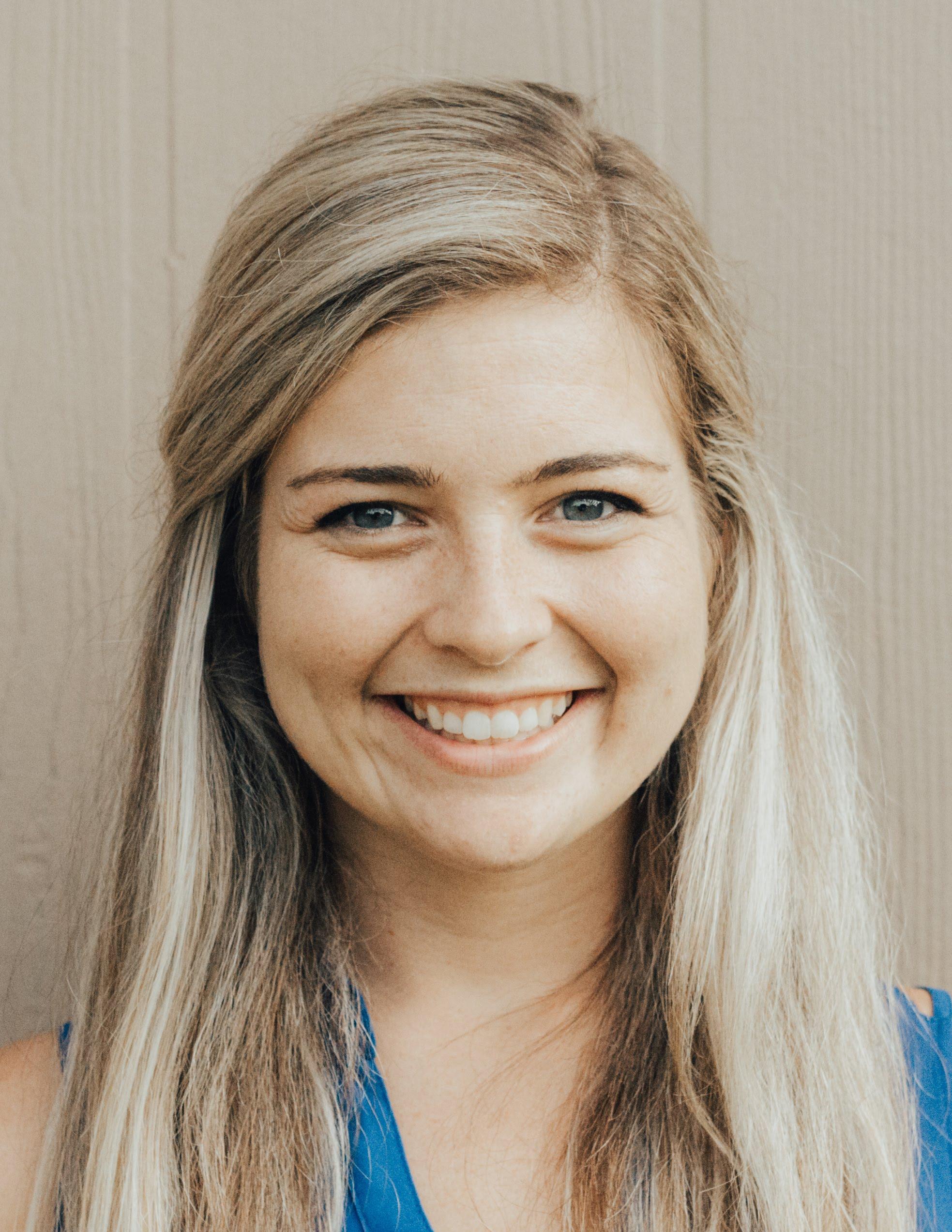 Katie Koehler