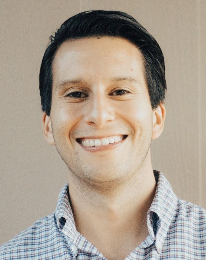 Andrew Marquez | Evangelization