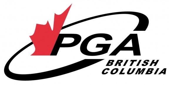 PGA Canada British Columbia Logo