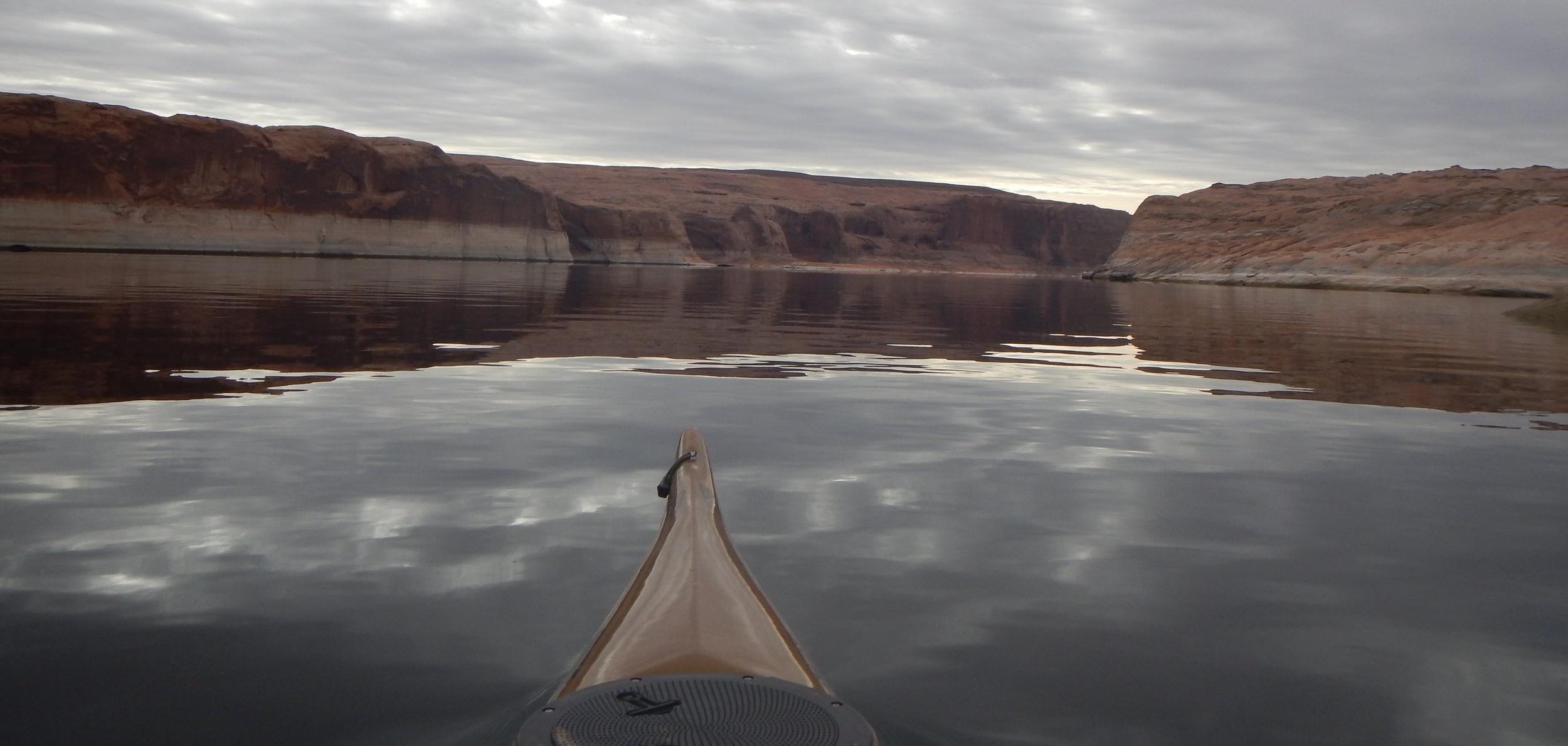 Lake Powell - Glen Canyon Recreation Area