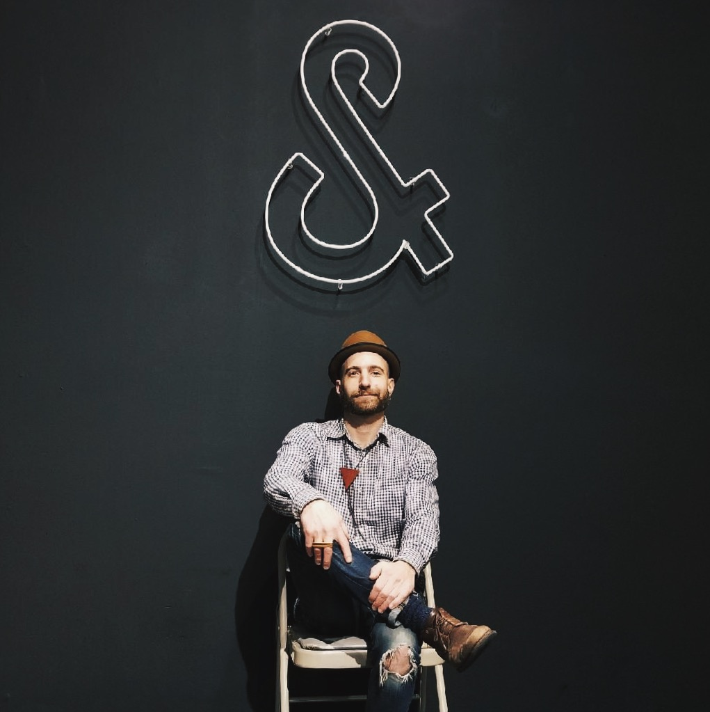 Ben Posin, Founder of Sticks & Stones