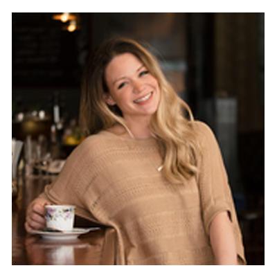 Kate Bolton - Owner