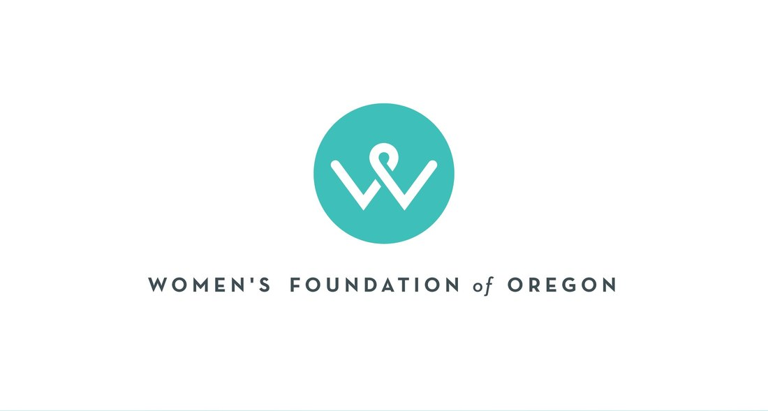 Women's Foundation of Oregon logo