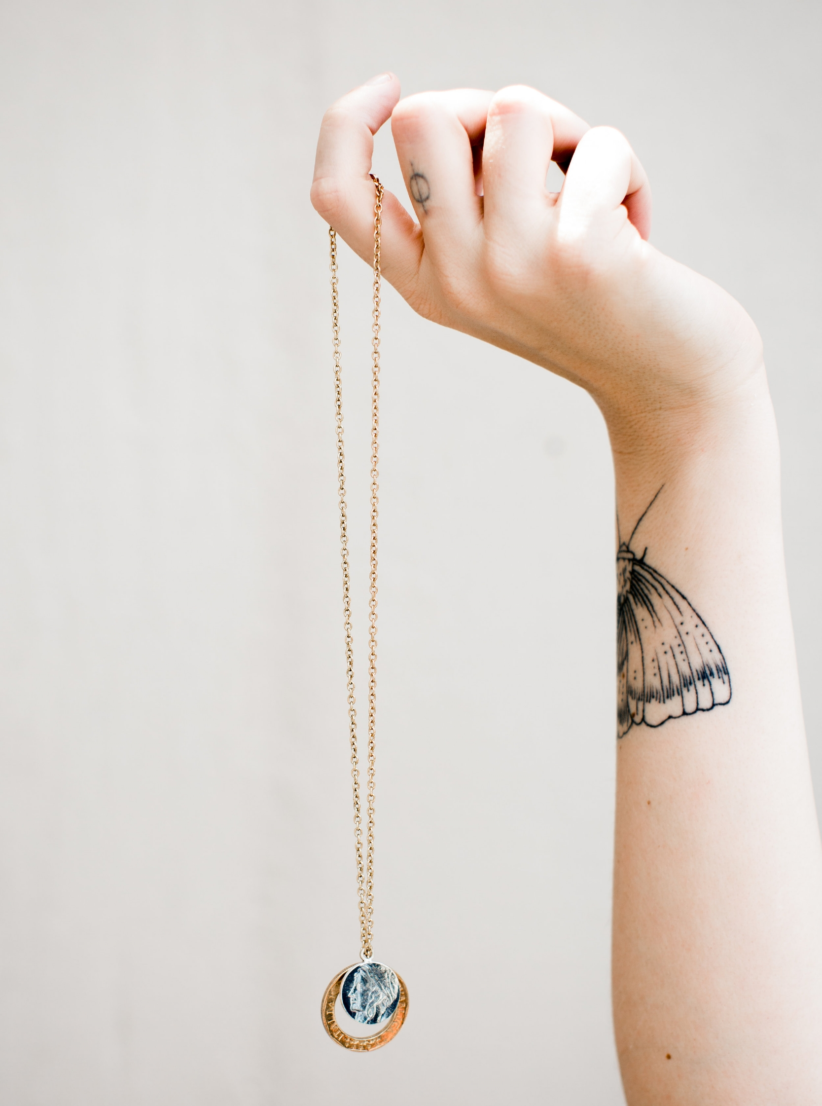 CHANGE FOR GOOD - Our goal is to create beautiful jewelry that not only makes a fashion statement, but also sparks an important conversation. Atlanta ranks among the top cities for the highest rate of human trafficking, and we are dedicated to fighting for change. Shopping with us makes an impact you can be proud of.