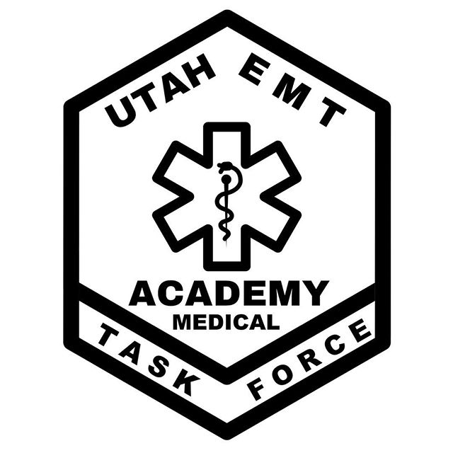 The EMT Academy Medical Task Force: Our Volunteer Medical Task Force is comprised of our best students, coworkers and friends. Its purpose is to contribute in disaster relief, community education, event assistance, humanitarian missions, and much more. We aim to do good in the world and provide our students with meaningful experiences working along side senior team members. Want to be part of the team? Check out www.utahemtacademy.com/taskforce Our first event is June 30th we hope to see you there!