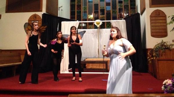 The Magic Flute  , Spotlight on Opera, 2016