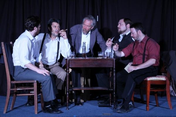 The Ballad of Baby Doe  , Spotlight on Opera, 2013