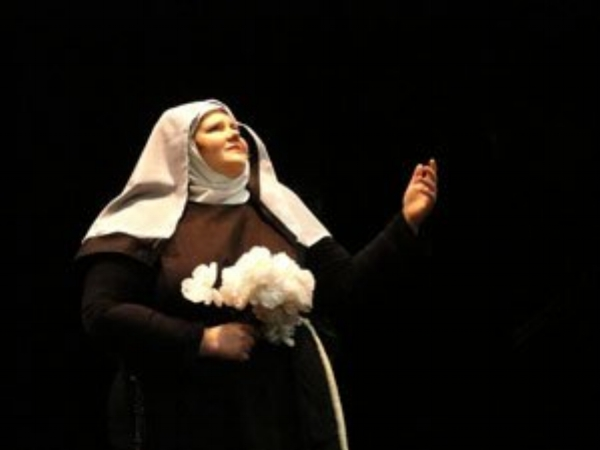 Suor Angelica  , Spotlight on Opera, 2012