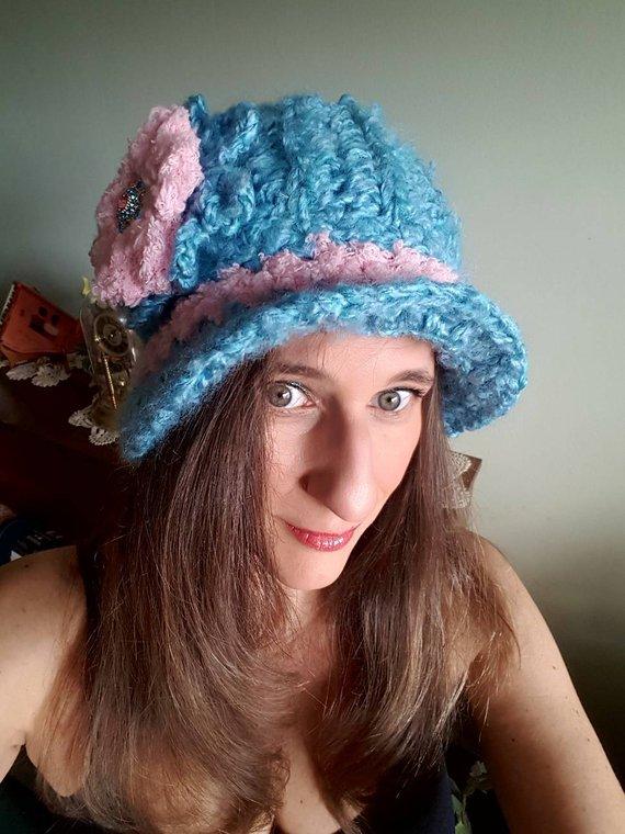 Valeria Girardi, Val's Crochet Creations