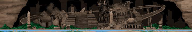 The Sun Below; City on the Edge; Dread Unicorn Games; Numenera