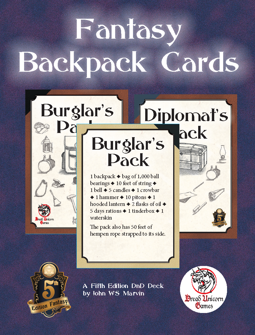 5E Fantasy Backpacks Cover.png
