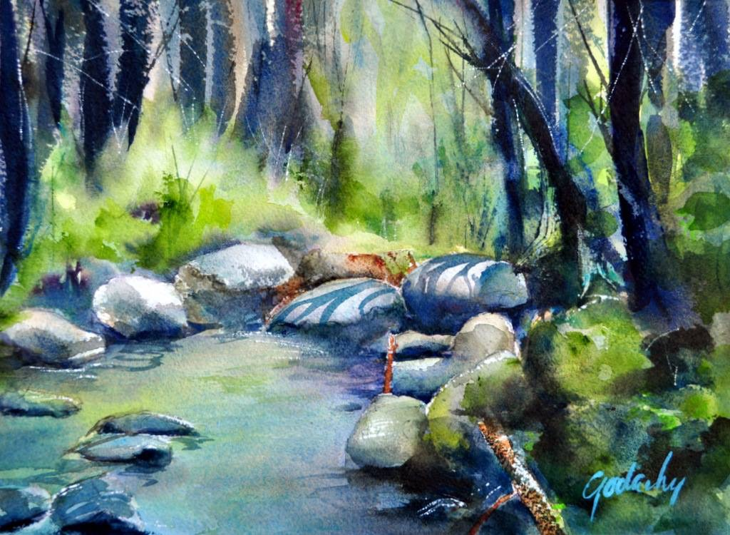 A Quiet Place, Sold