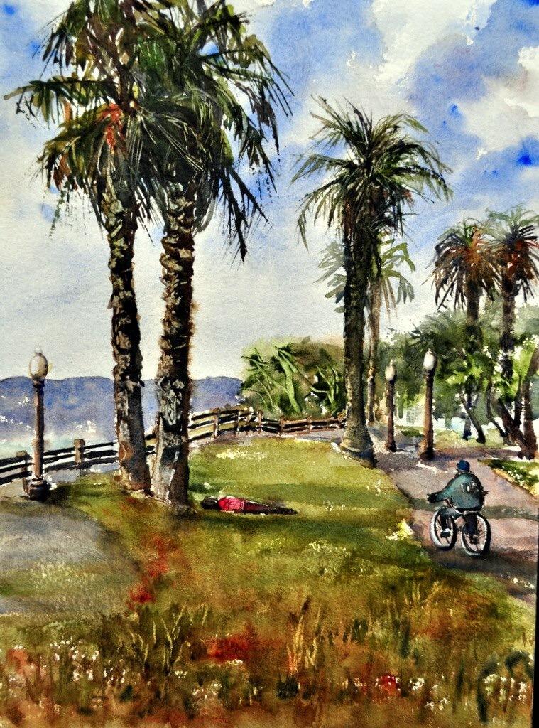 Santa Monica Bluffs