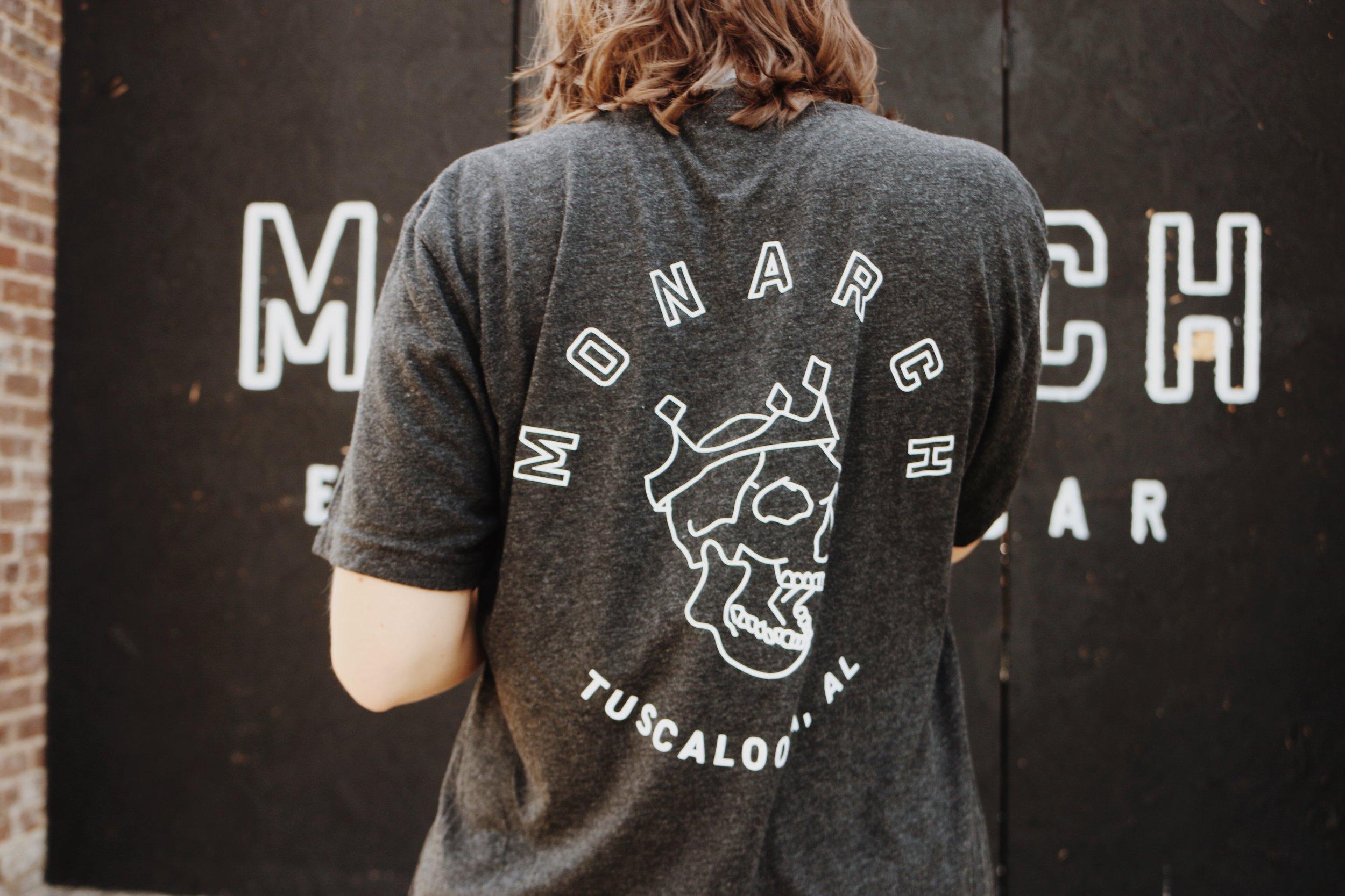 My first t shirt design