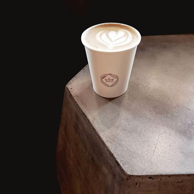 is there ever a wrong time of day for a cappuccino